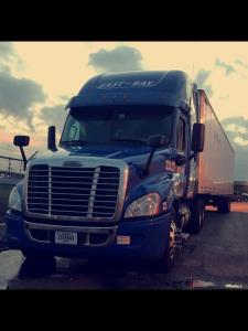 truck driver, cdl, driver job