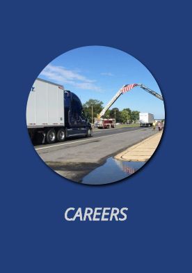 Trucking Company Careers